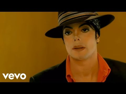 Michael Jackson - You Rock My World (Official Video)