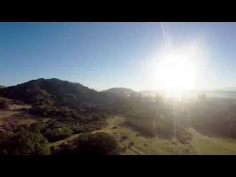 Los Angeles Drone Video