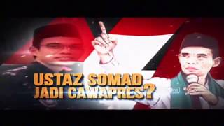 Video Berlomba Bujuk Ustadz Abdul Somad Jadi Cawapres MP3, 3GP, MP4, WEBM, AVI, FLV Desember 2018