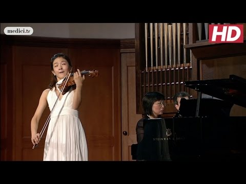 See video  International Tchaikovsky Competition