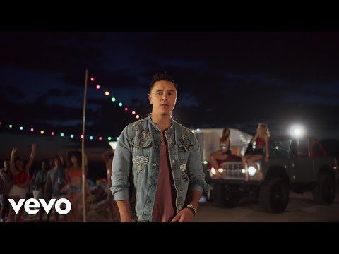 Suena El Dembow – Joey Montana feat Sebastián Yatra