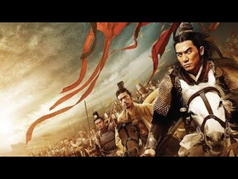 Best Chinese action movie in hindi- Red cliff