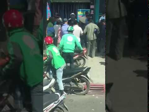 [Biến Kim Đồng] Cuộc hỗn chiến giữa Grap và GO Việt