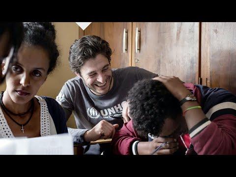 Giornata Mondiale del Rifugiato 20 giugno 2019 #WithRefugees. A Crotone chi sta dalla loro parte?