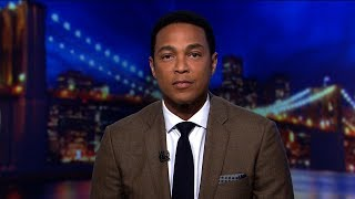 Video Don Lemon's open letter to Donald Trump: 'Please stop' MP3, 3GP, MP4, WEBM, AVI, FLV Januari 2018