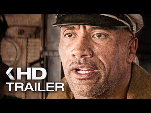 JUNGLE CRUISE Trailer 2 German Deutsch (2020)