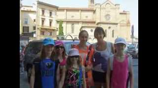 Tirrenia Italy  city pictures gallery : junior summer trainings camp tirrenia italy 2013
