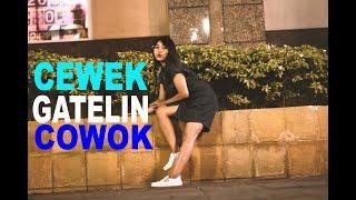 Download Video CEWEK GATELIN COWOK NGGA DI KENAL - PRANK INDONESIA MP3 3GP MP4