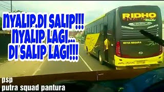 Video DUEL SENGIT BEREBUT PENUMPANG !! bus madona senior vs setia negara MP3, 3GP, MP4, WEBM, AVI, FLV September 2018