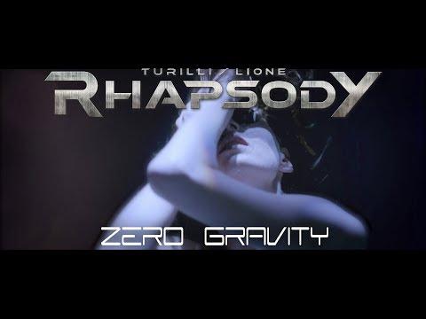 Turilli / Lione RHAPSODY - Zero Gravity