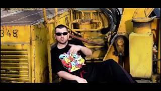 Video Batyi - Pořád (prod. Creame), Oficiální videoklip