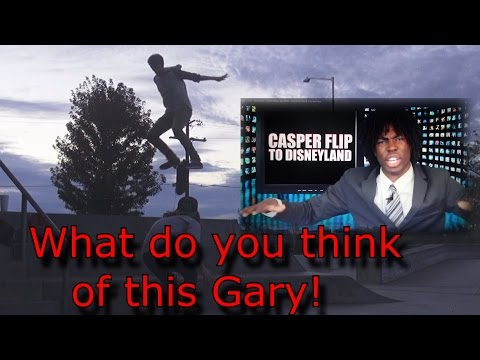 big 3 - Shawn does a Casper Flip down the 3 block so that Gary Rogers can be happy! Subscribe? https://www.youtube.com/channel/UCdzJzewbemruODPi1NzcMaw Check us out on skateline this week: ...