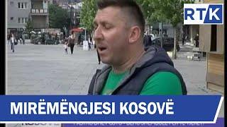 Mirëmëngjesi Kosovë - Drejtpërdrejt Luan Hasanaj