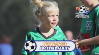 Recognise a Wallamba FC player on this TV advert?