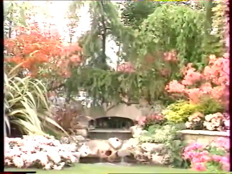 Floralies Internationales - 1994 :