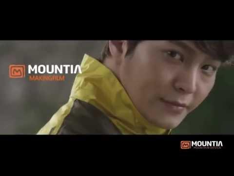 2015 mountia SS 製作拍攝花絮 (видео)