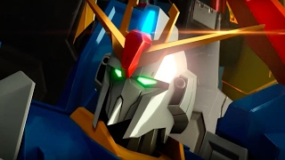 Gundam Versus Official Opening Movie by GameTrailers
