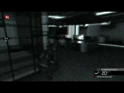 Обзор Tom Clancy's Splinter Cell Conviction от Playground.ru (видео)