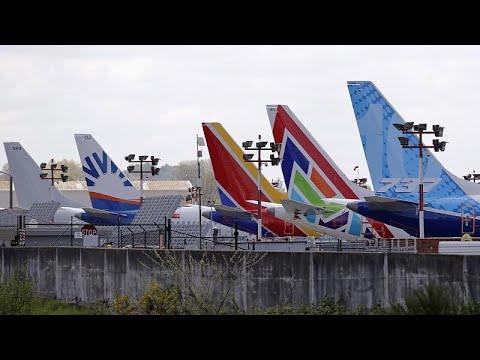 COVID-19: Η επιστροφή των αεροπορικών εταιριών