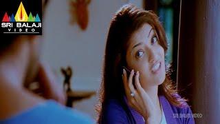 Darling - Shraddha Das, Prabhas&Kajal Agarwal Funny Scene (Prabhas, Kajal) - 1080p