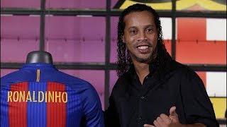 Video Роналдиньо - изменил футбол навсегда! | Ronaldinho Gaucho 🇧🇷 MP3, 3GP, MP4, WEBM, AVI, FLV Februari 2019