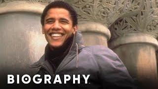 Mini BIO - Barack Obama