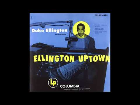 Duke Ellington – Ellington Uptown (Full Album)