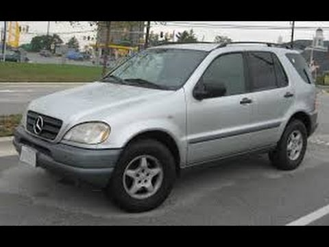 How to Replace Power Steering Reservoir – Mercedes ML320, E320, S320