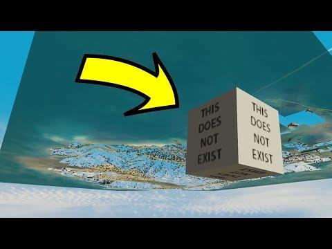 HIDDEN LOCATIONS UNDER THE MAP OF GTA 5? (видео)