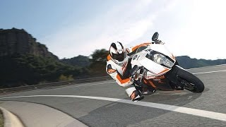 3. 2014 KTM 1190 RC8 R Price, Pics and Specs 2013