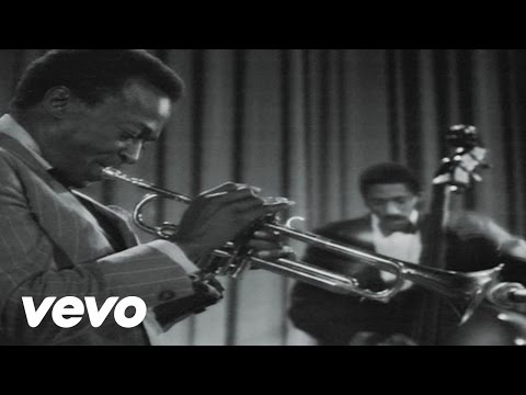 Miles Davis - Miles Davis Live In Europe 1967 Trailer online metal music video by MILES DAVIS