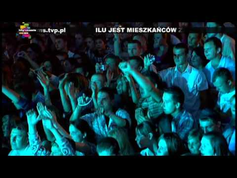 Inna - Hot (Live Hity Na Czasie)