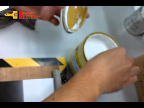 The Perfect Concealer -Nippon Paint Advance Wall Sealer Put To The Test - Paint Expert Lab