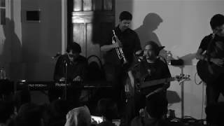 Payung Teduh - Angin Pujaan Hujan | First Live Session With New Format!