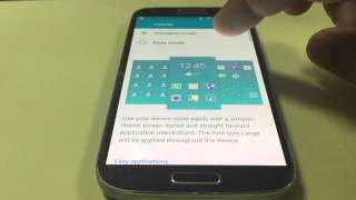 Here is stunning review of  Android 5.0 Lollipop on Samsung Galaxy S4 GT-I9500.Music---------TeknoAXE's Royalty Free Music #41 (And End Scene)https://www.youtube.com/watch?v=Uz6OFzla-rIhttp://teknoaxe.com/Link_Code_2.php?q=663