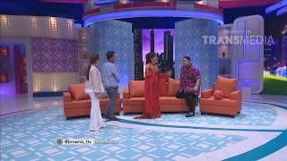 Video BROWNIS TONIGHT - Dijamin Ngakakk ! Host Gak Berkutik Ada Dorce (10/4/18) Part 2 MP3, 3GP, MP4, WEBM, AVI, FLV Juni 2018