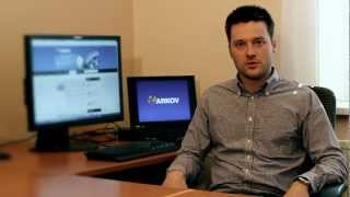 Arkov video
