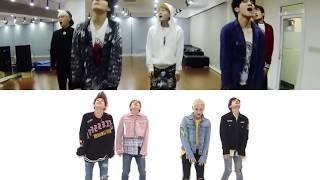 Video SHINee Everybody 2x Comparison ( Dance Practise v. Weekly Idol ) MP3, 3GP, MP4, WEBM, AVI, FLV Juni 2018
