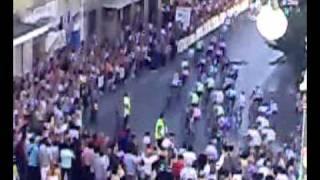Torre Del Greco Italy  city photos : Il Giro d'Italia a Torre del Greco 15Km