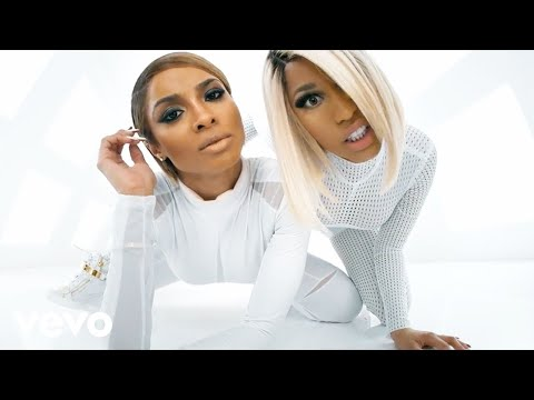 Ciara feat. Nicki Minaj – I'm Out