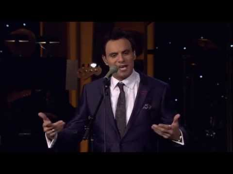 ALFIO In Concert (Highlights)