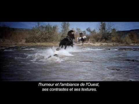 Bande-annonce (Trailer) L'Homme de la Sierra (The Appaloosa)