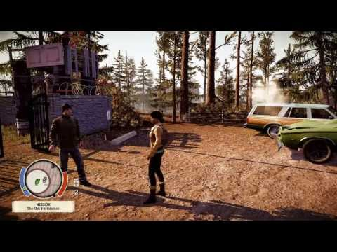 Обзор State of Decay