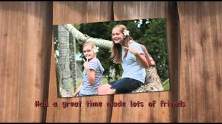 Arnie and his friend visit the Solomon Islands and discover a beautiful country full of friendly people. Title Track song from the...