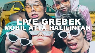 Video Grebek Mobil Atta Halilintar | Live Keseruan Saturday Afternoon bersama Gen Halilintar MP3, 3GP, MP4, WEBM, AVI, FLV November 2018