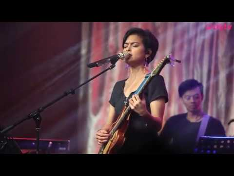 Eva Celia - Another You (Live at Java Jazz Festival 2017)