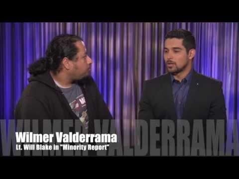 Wilmer Valderrama: Interview