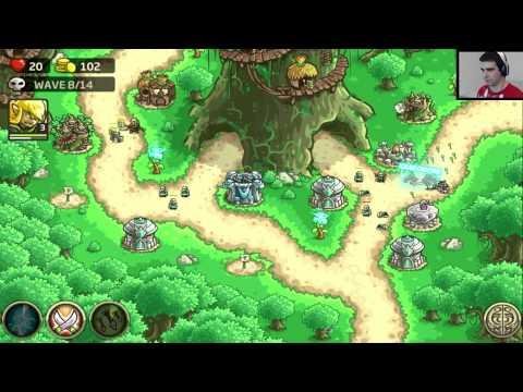 Ewoki - Kingdom Rush Origins #3