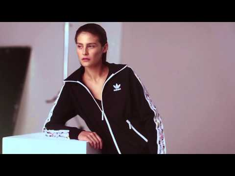 Topshop pairs with Adidas for exclusive Adidas Originals collaboration video
