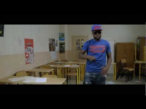 SEXION D'ASSAUT - MA DIRECTION (CLIP OFFICIEL)